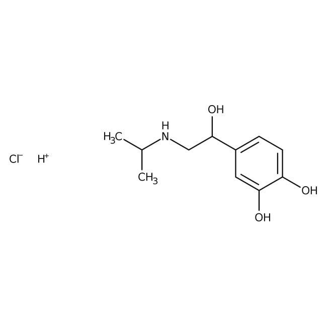 Isoproterenol Hydrochloride 99.0 %, TCI America