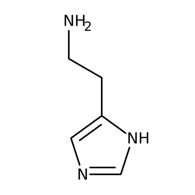 Histamine, 97%, ACROS Organics™