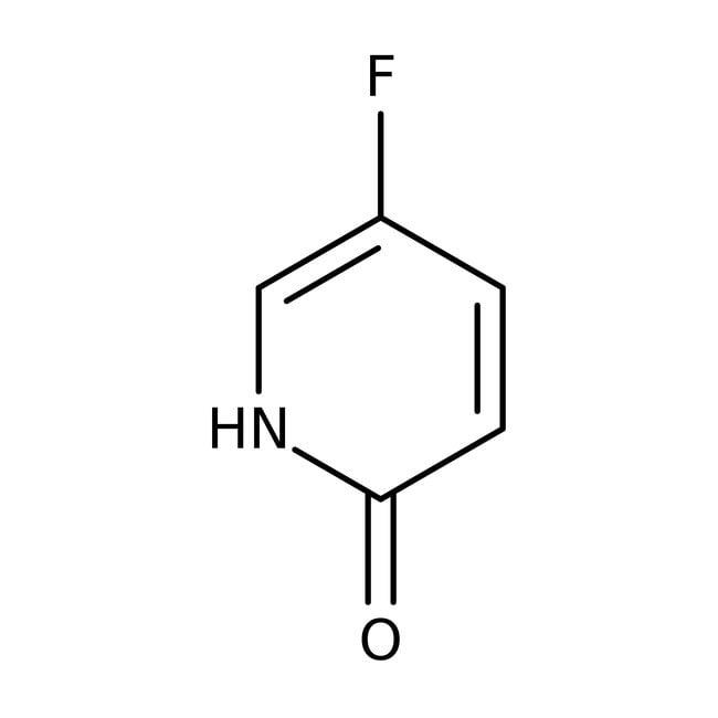 5-Fluoro-2-hydroxypyridine, 97%, ACROS Organics