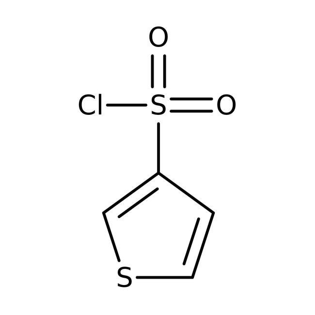 3-Thiophenesulfonyl chloride, ≥95%, Maybridge™