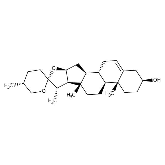 Alfa Aesar™Diosgenin 5g Produkte