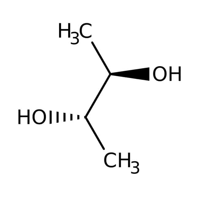 2,3-Butanediol, ca. 85% meso, Remainder DL (Tech.), ACROS Organics