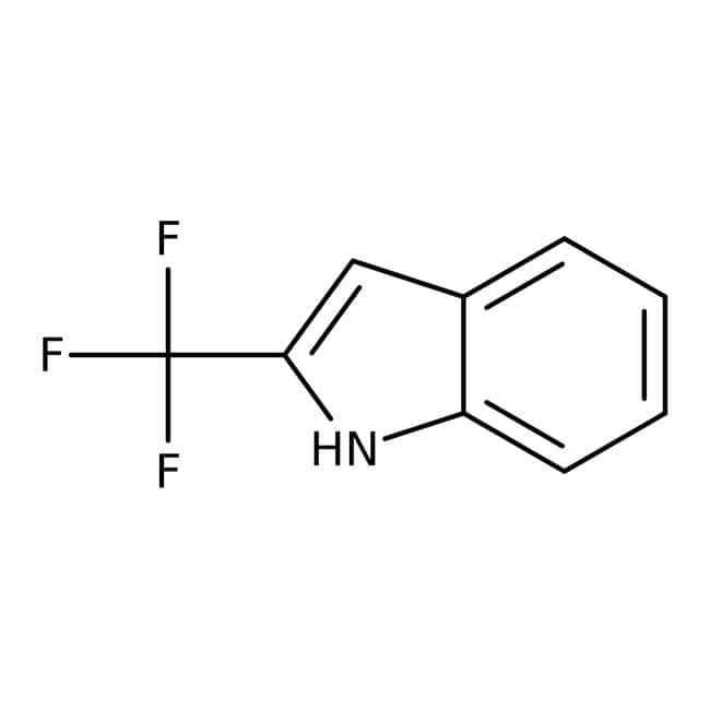 2-(Trifluoromethyl)-1H-indole, 97%, ACROS Organics™