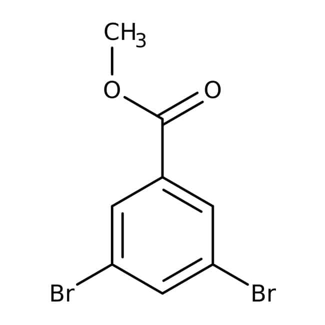 Methyl 3,5-Dibromobenzoate 98.0+%, TCI America™