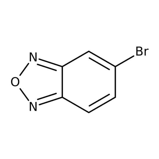 5-Bromo-2,1,3-benzoxadiazole, 97%, Maybridge™