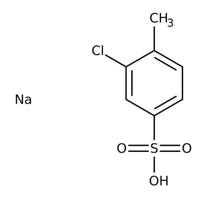 Sodium 2-Chlorotoluene-4-sulfonate 95.0+%, TCI America™