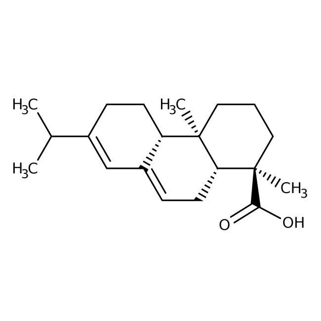 Abietic acid, 85%, ACROS Organics™