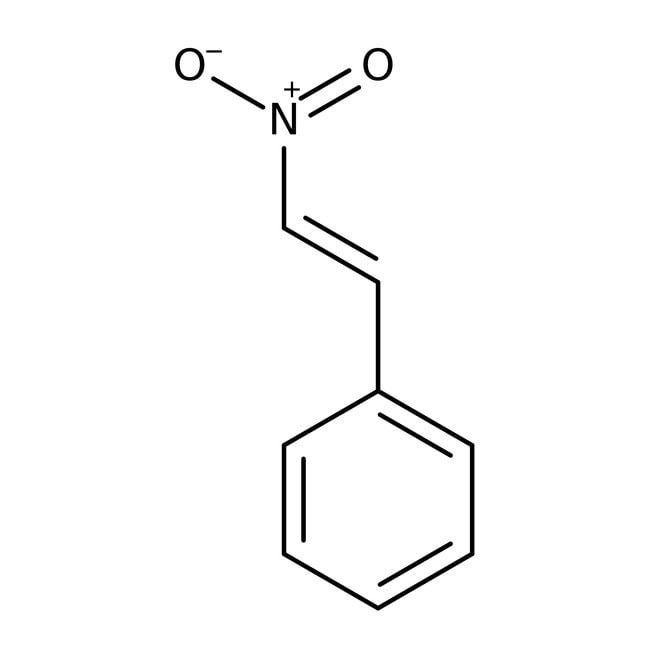Alfa Aesar™trans-beta-Nitrostyrene, 98% 5g prodotti trovati