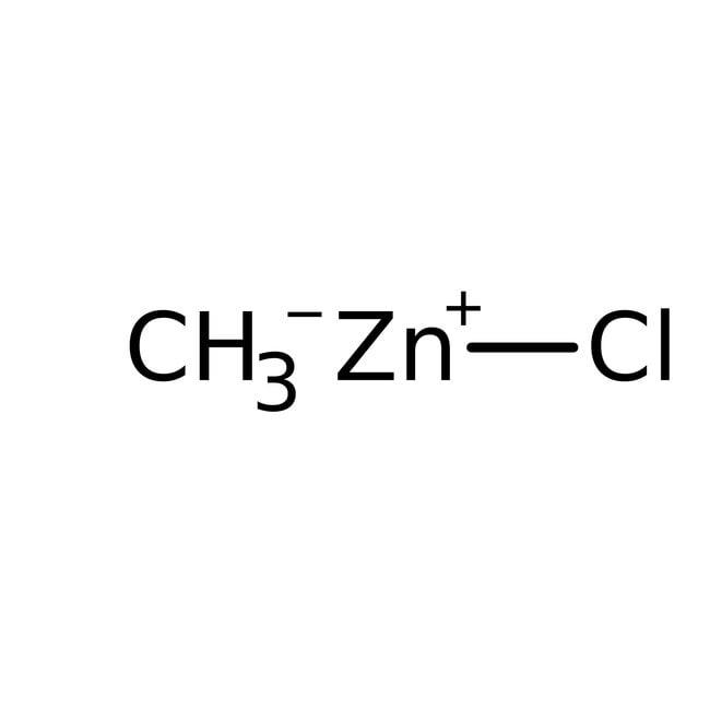 Methylzinc chloride, 2M solution in THF, AcroSeal , Acros Organics