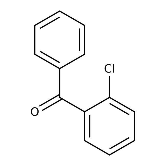Alfa Aesar™2-Chlorobenzophenone, 99+% 500g Alfa Aesar™2-Chlorobenzophenone, 99+%