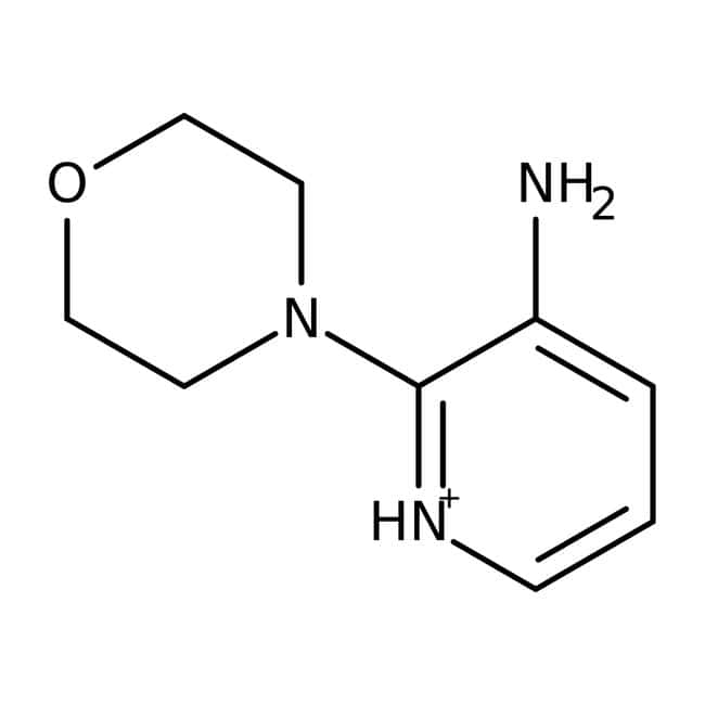 2-Morpholino-3-pyridinamine, 97%, Maybridge™