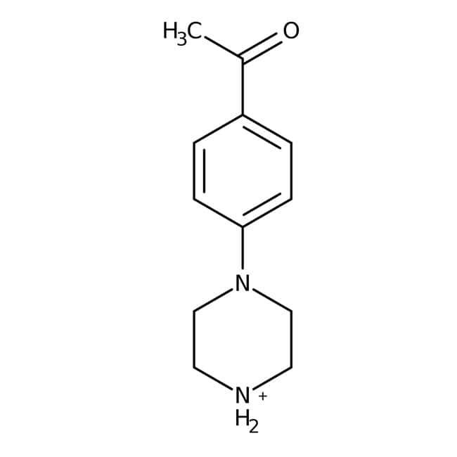 4-Piperazinoacetophenone, 94%, Acros Organics