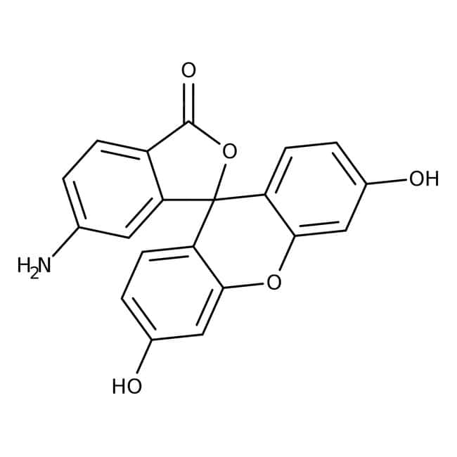 Fluoresceinamine Isomer II 97%, ACROS Organics