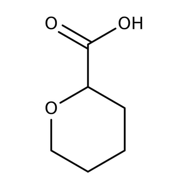 Tetrahydropyran-2-carboxylic acid, 97%, Maybridge™
