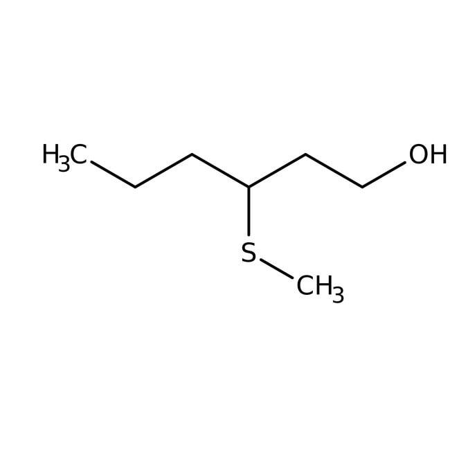 3-(Methylthio)-1-hexanol 98.0+%, TCI America™