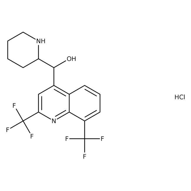 Mefloquine hydrochloride, Acros Organics™