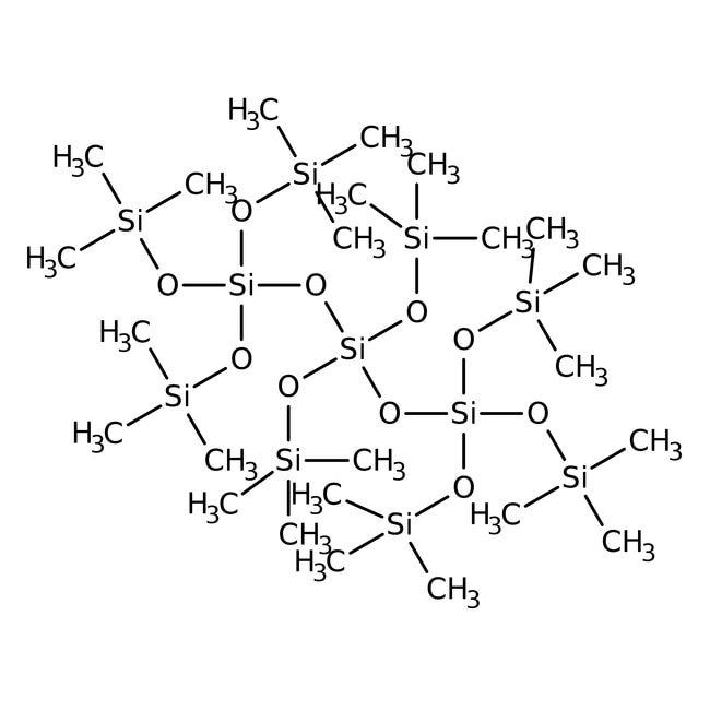 Alfa Aesar™Octakis(trimethylsiloxy)silsesquioxane