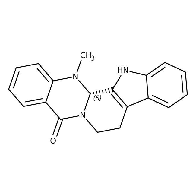 Alfa Aesar Evodiamine:Life Sciences:Cell Analysis
