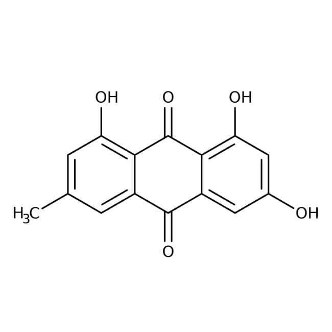 Emodin, 95%, tech., ACROS Organics™