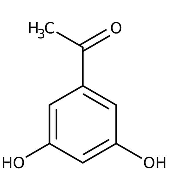3',5'-Dihydroxyacetophenone, 97%, ACROS Organics