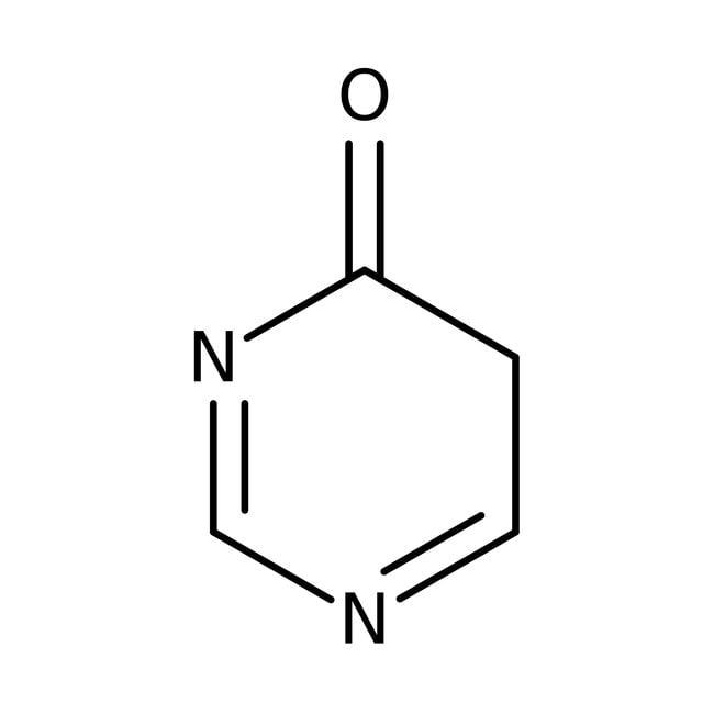 4(3H)-Pyrimidone, 98+%, ACROS Organics™ 10g; Glass bottle 4(3H)-Pyrimidone, 98+%, ACROS Organics™