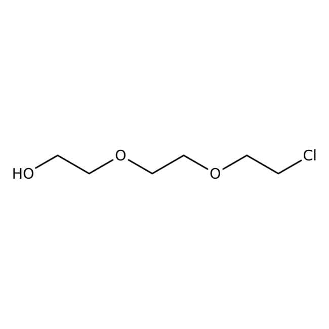 2-[2-(2-Chloroethoxy)ethoxy]ethanol, 95%, ACROS Organics