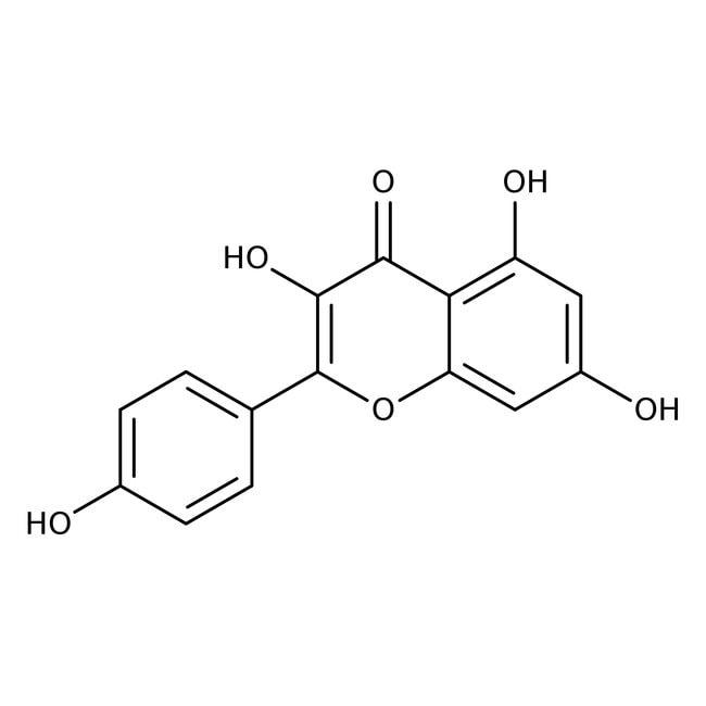 Kaempferol Hydrate 97.0+%, TCI America™