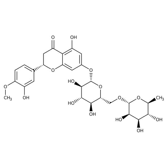 Hesperidin 97 %, ACROS Organics™ 5 g-Glasflasche Hesperidin 97 %, ACROS Organics™