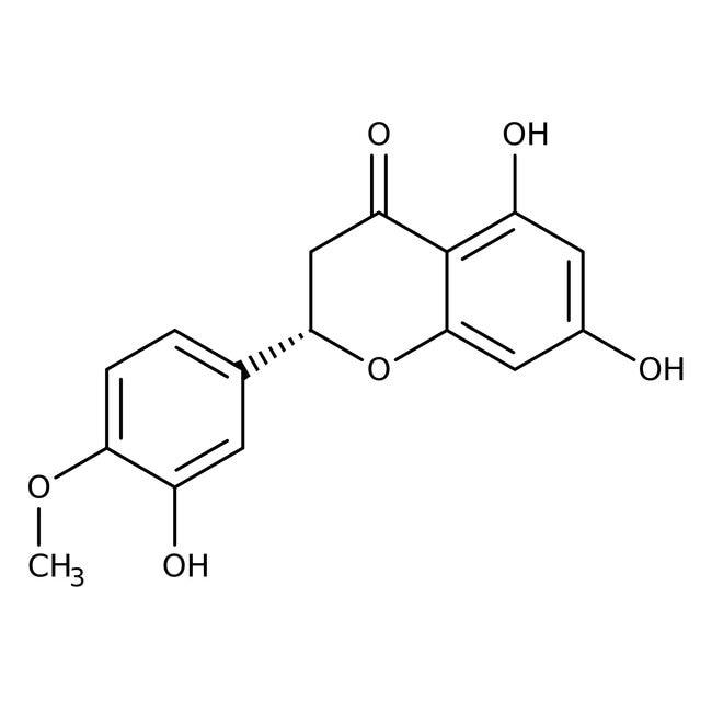 Alfa Aesar™3',5,7-Trihydroxy-4'-methoxyflavanone, 97%