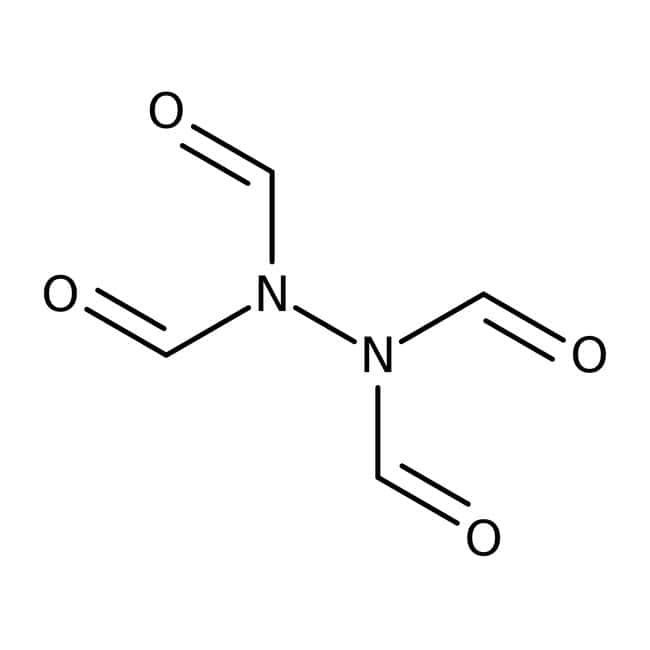Tetraformylhydrazine, 98%, ACROS Organics™