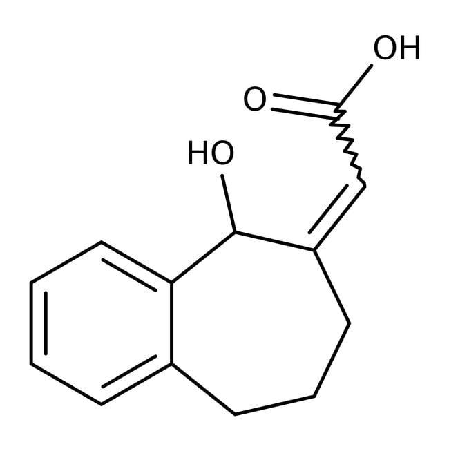 NCS-382, Tocris Bioscience™ 10mg NCS-382, Tocris Bioscience™