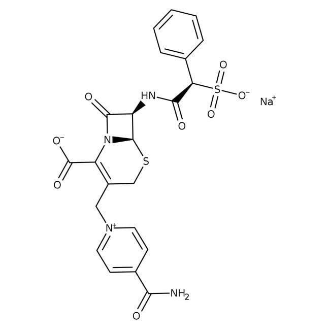 Cefsulodin Sodium Salt Mp Biomedicals