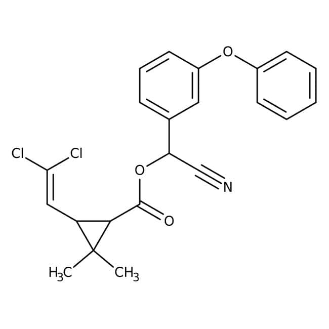 Cypermethrin, 98%, Acros Organics