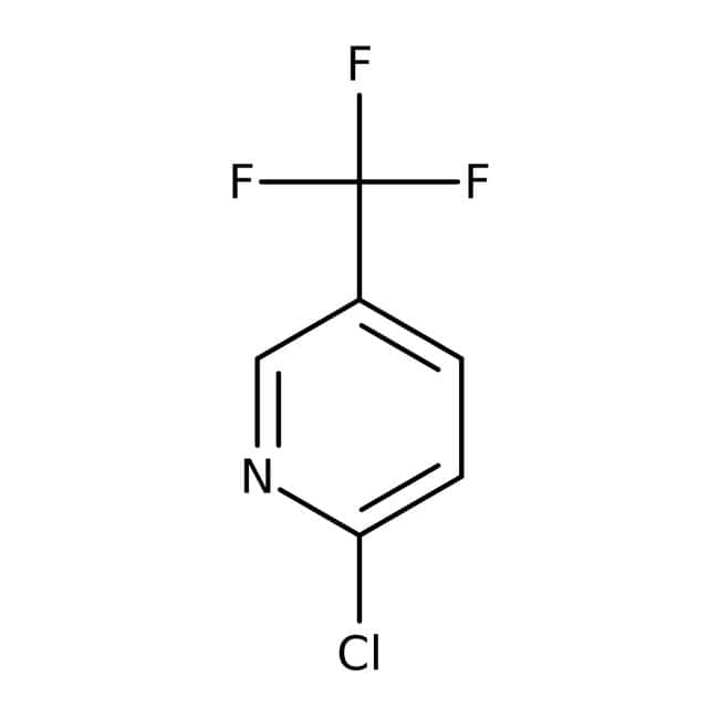 2-chloro-5-(trifluoromethyl)pyridine, 98+%, ACROS Organics™