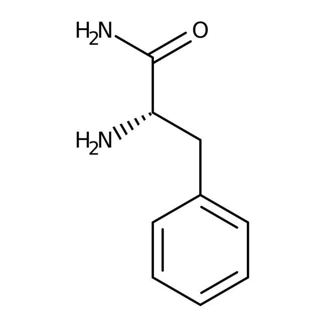 Alfa Aesar™L-Phenylalaninamid, 98% 1g Alfa Aesar™L-Phenylalaninamid, 98%