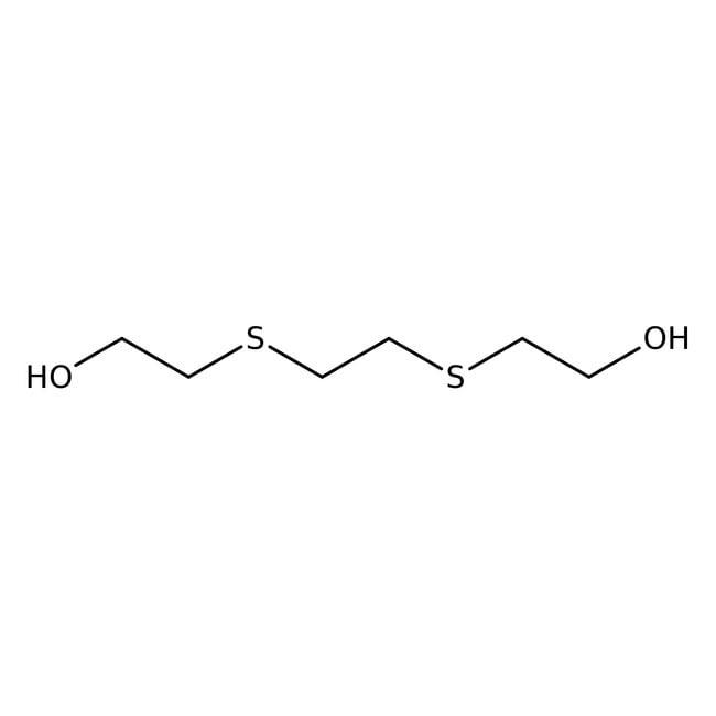 Alfa Aesar  3,6-Dithia-1,8-octanediol, 97%