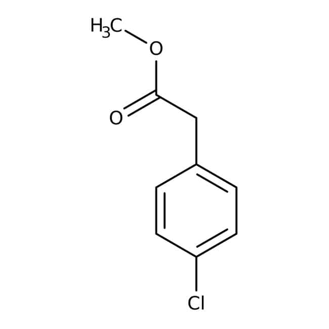 Methyl (4-Chlorophenyl)acetate 98.0+%, TCI America™