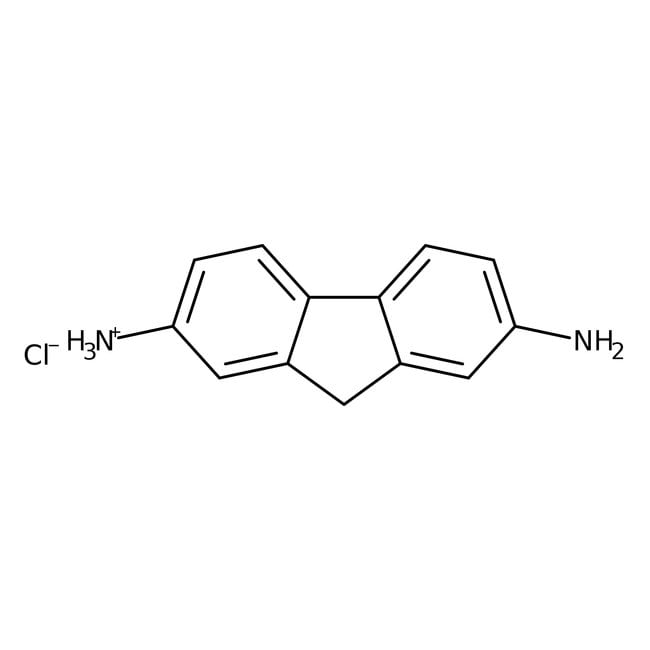 Alfa Aesar™ 2,7-Diaminofluorene, 97+%