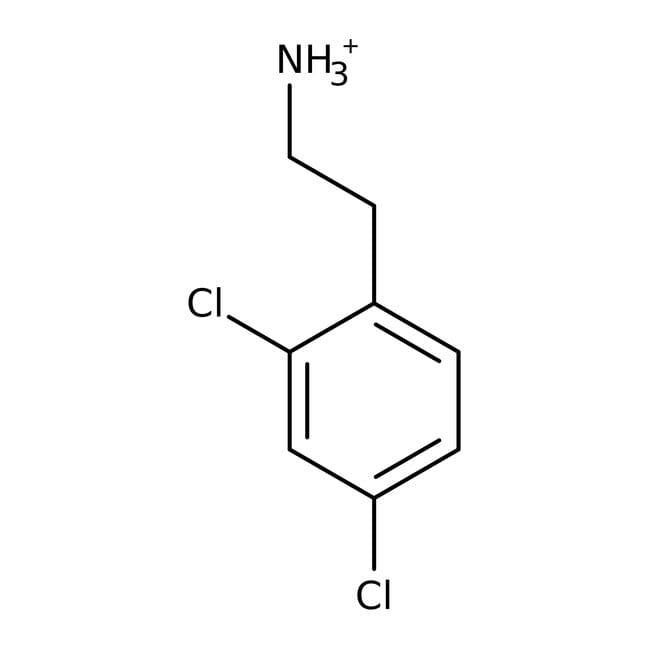 2,4-Dichlorophenethylamine, 98%, ACROS Organics