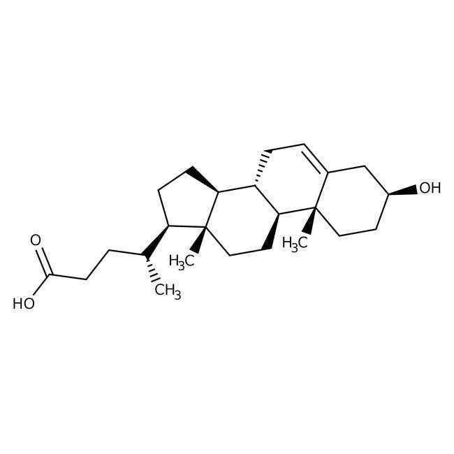 3beta-Hydroxy-DELTA5-cholenic Acid, TCI America