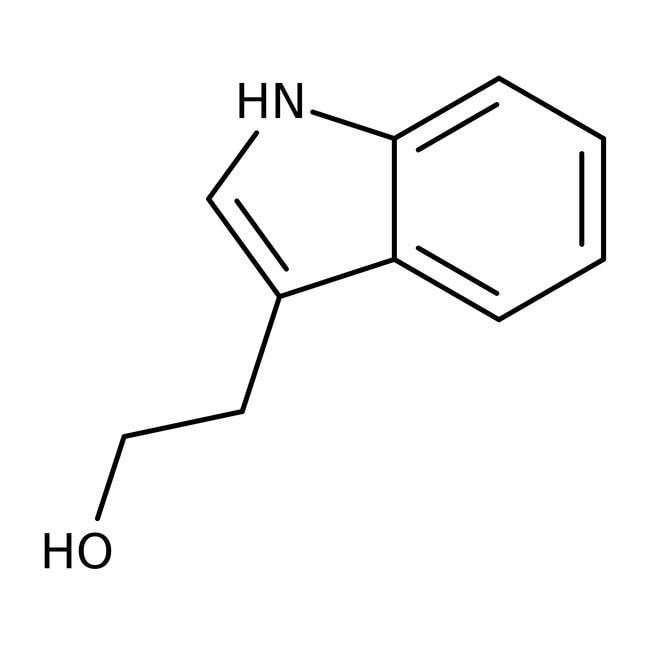 2-(1H-indol-3-yl)ethan-1-ol, Maybridge 50g 2-(1H-indol-3-yl)ethan-1-ol, Maybridge