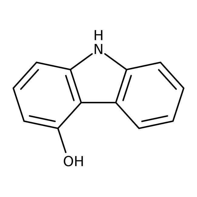 4-Hydroxycarbazole, 98+%, ACROS Organics
