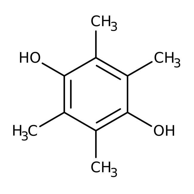 Tetramethylhydroquinone 95.0+%, TCI America™