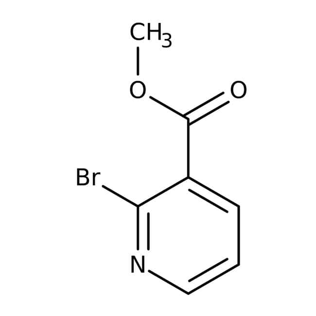 Methyl 2-Bromonicotinate 98.0+%, TCI America™