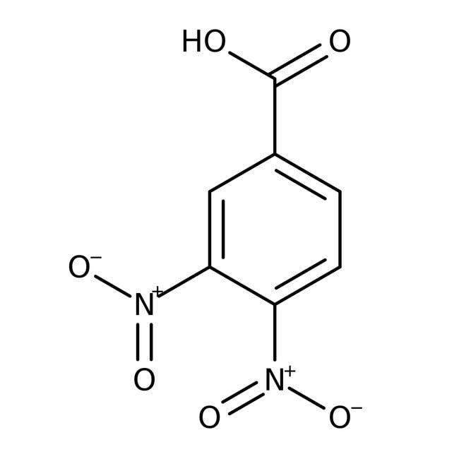 Alfa Aesar  3,4-Dinitrobenzoic acid, 99%