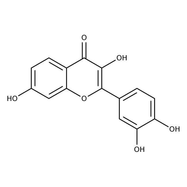 Alfa Aesar™3,3',4',7-Tetrahydroxyflavone, 96% 1g Alfa Aesar™3,3',4',7-Tetrahydroxyflavone, 96%
