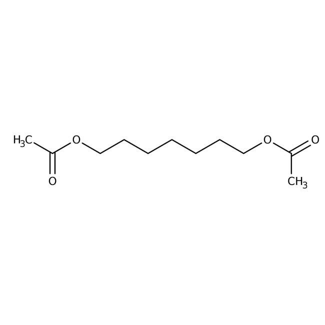 1,7-Diacetoxyheptane 95.0 %, TCI America