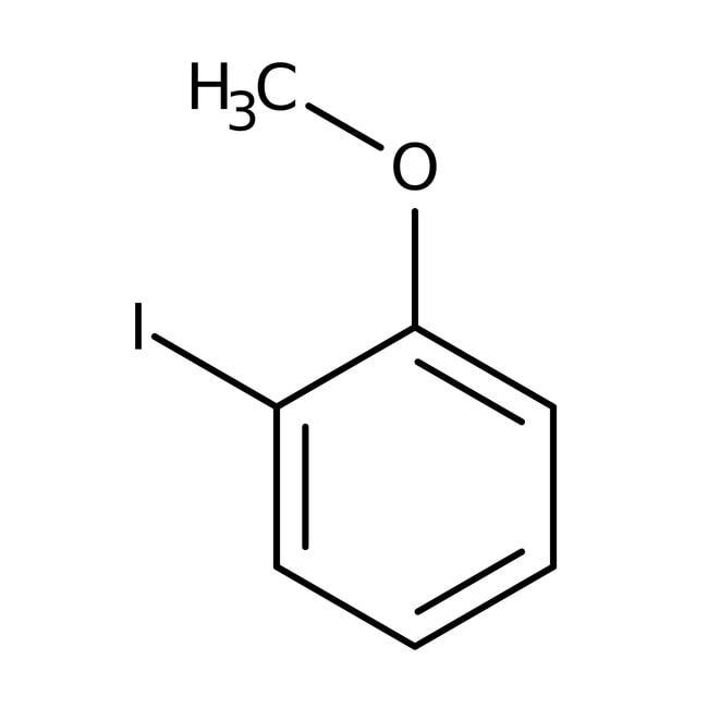 2-Iodoanisole, 97%, ACROS Organics™