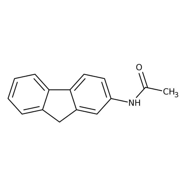 2-Acetamidofluorene 98.0+%, TCI America™