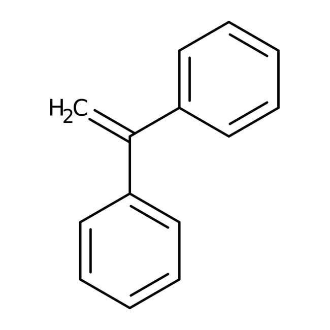 1,1-Diphenylethylene, 98%, ACROS Organics™